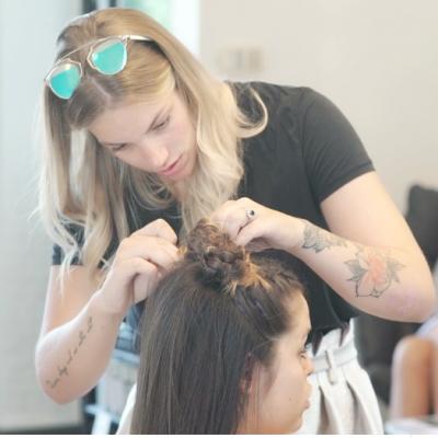 Atelier Marly – Salon