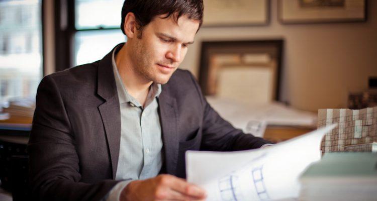 architect Nick