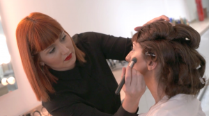 bedrijfsfilm online video website hair stylist sevda durukan