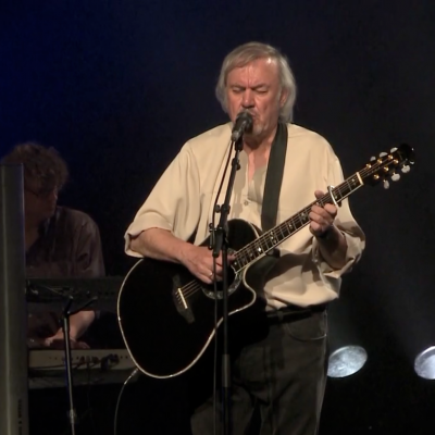Live DVD Zjef Vanuytsel