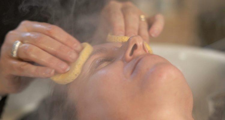 Naturel Concept gezichtsmassage
