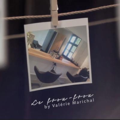 Le frou-frou by Valérie Marechal